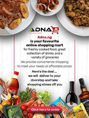 Adna Online Store